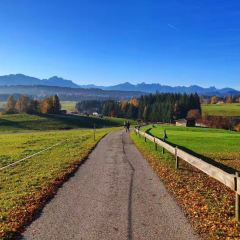 巴伐利亞阿爾卑斯山用戶圖片