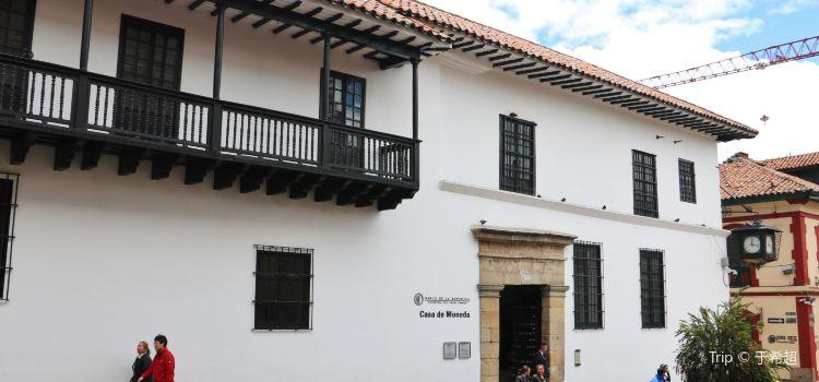 Casa de Moneda
