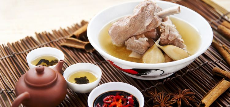 Song Fa Bak Kut Teh Reviews: Food & Drinks in Singapore