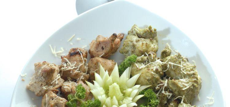 Samy's Curry3
