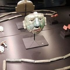 MARQ Archaeological Museum of Alicante User Photo
