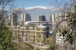 Chile,Recommendations