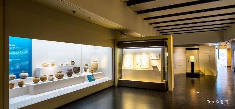 국립청주박물관1