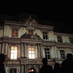 布盧瓦王家城堡用戶圖片