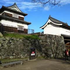 Fukuoka Castle User Photo