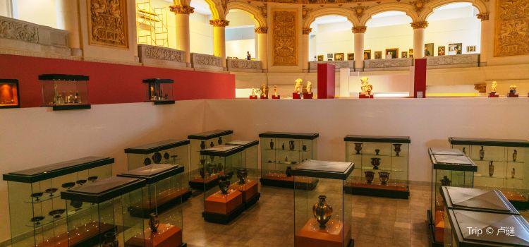 Museo Nacional de Bellas Artes de La Habana1