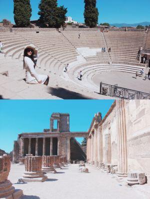 Pompei,decembertravel