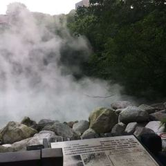 北投溫泉親水公園用戶圖片