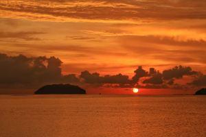 Sabah,decembertravel