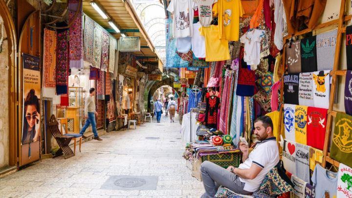 耶路撒冷旅行分享
