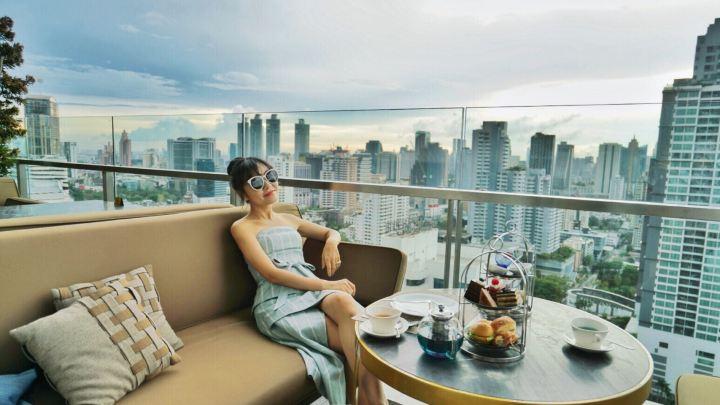 曼谷旅行分享
