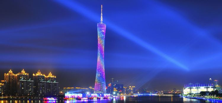 Canton Tower1