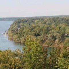 Niagara Parks Garden Trail User Photo