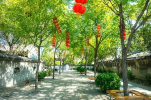 Cangzhou,Recommendations
