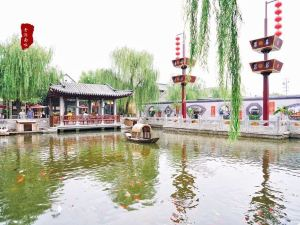 Jinan,Recommendations