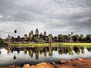 Cambodia,decembertravel