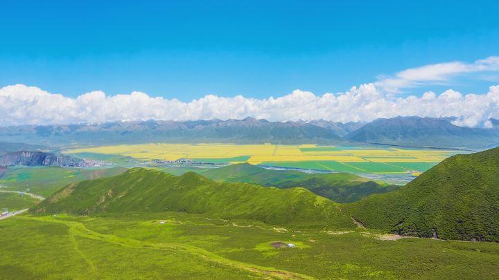 青海旅行分享