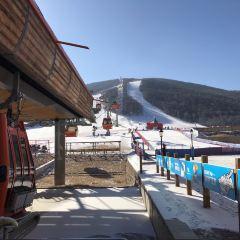 Thaiwoo Ski Resort User Photo