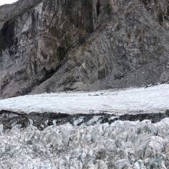 Franz Josef Glacier Track User Photo