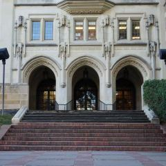University of California, Los Angeles User Photo