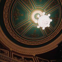 Abbey Theatre User Photo