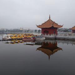 Nanhu Yingzhou Pavilion User Photo