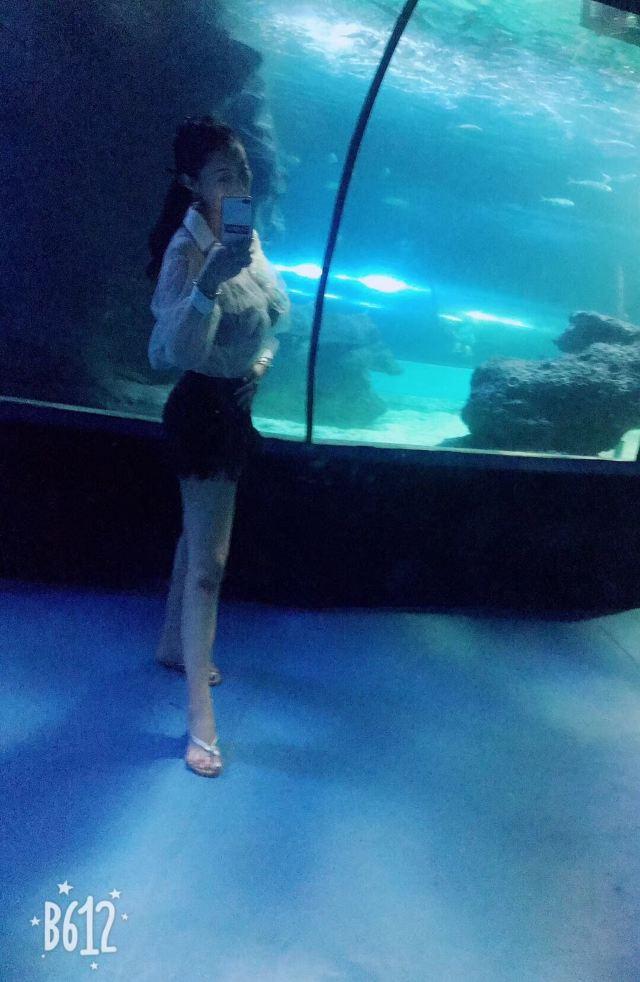줘하이 해저세계