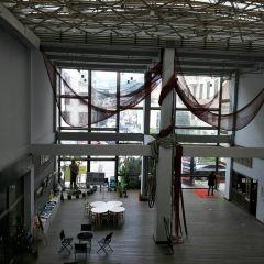 Xiamen Art Museum of Chinese Elite User Photo