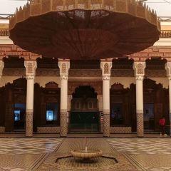 Musée de Marrakech User Photo