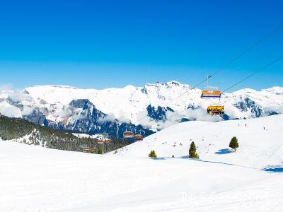 林山スキー場