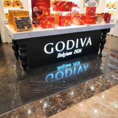 Godiva Aeon Mall Sapporo Hassamu用戶圖片