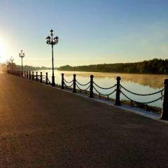 布林津西大橋用戶圖片
