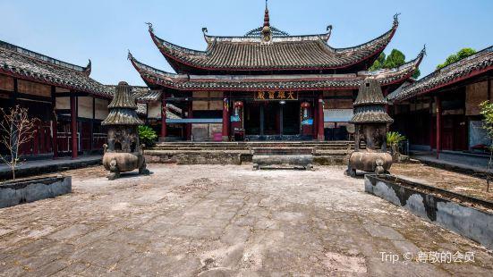 Jingguo Temple