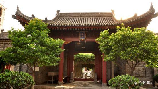 Xi'an Xiaopiyuan Qingzhen Beida Temple