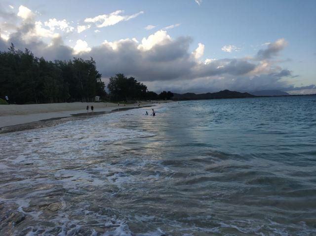 래니카이 해변