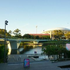 Adelaide Oval User Photo