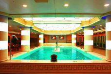 热海洗浴-石家庄-AIian