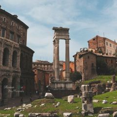 Theatre of Marcellus User Photo