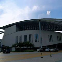 Guangdong Performing Arts Center Grand Theatre User Photo