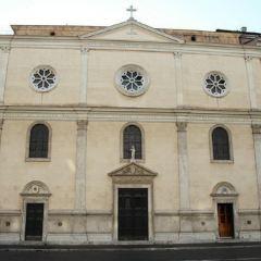 산타 마리아 데이 미라콜리 교회 여행 사진