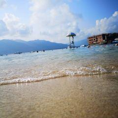 分界洲島潛水用戶圖片