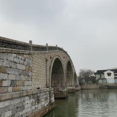 Suzhou Baihuazhou Park User Photo