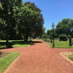 Ballarat Botanical Gardens User Photo