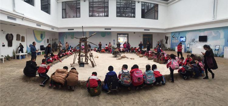Dongying Salt Culture Museum1