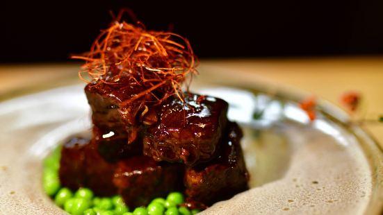 法雲安縵蒸菜館