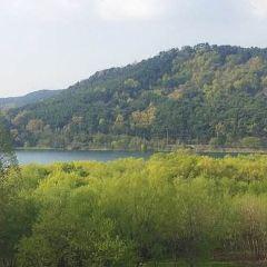 Gwangjuho Lake Eco Park User Photo
