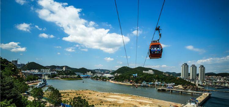 라오후탄 하이양공위안(노호탄 해양공원)2