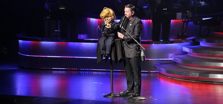 Terry Fator - Mirage