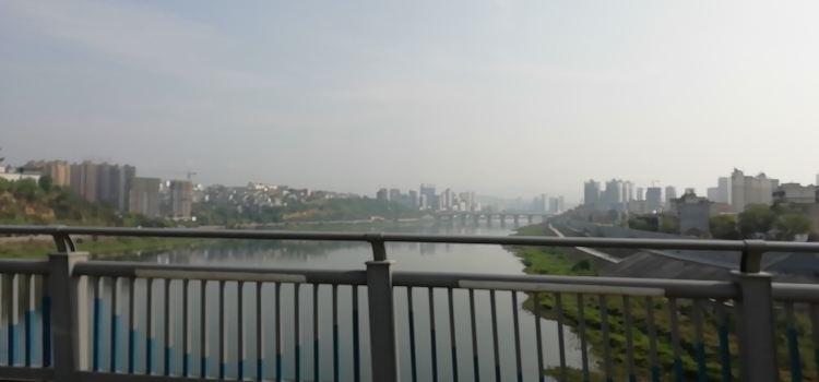 漢江三峽3