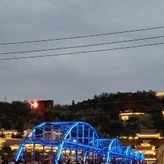 黃河鐵橋用戶圖片
